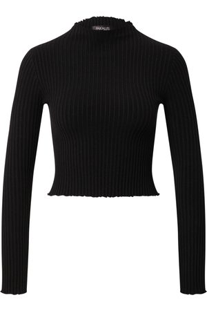 Parallel Lines Pullover