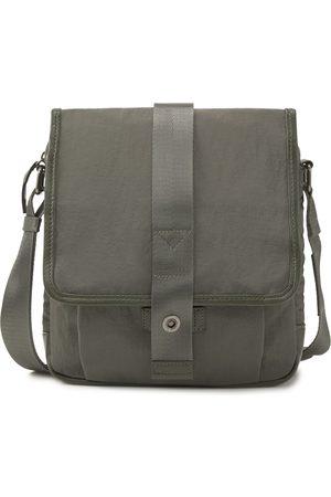 TOM TAILOR Überschlagtasche 'Kristoffer