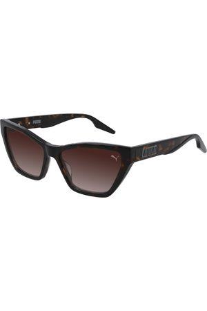 PUMA Damen Sonnenbrillen - PU0314S-003-57