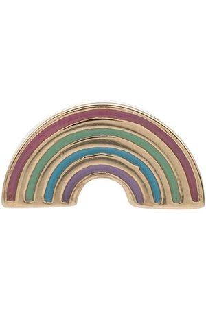 ALISON LOU Rainbow' Ohrring