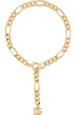 Dolce & Gabbana Halskette in Lasso-Länge