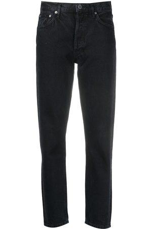 AGOLDE Damen Straight - Jeans mit geradem Bein