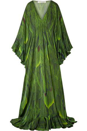 Naeem Khan Damen Kleider - KLEIDER - Lange Kleider