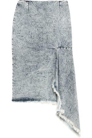 Balenciaga DENIM - Jeansröcke