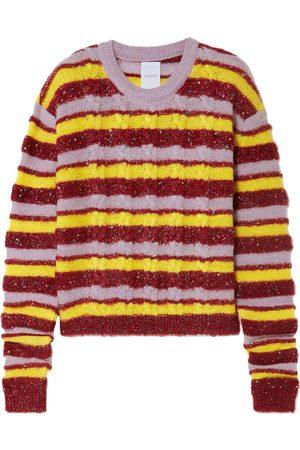 ASHISH STRICKWAREN - Pullover