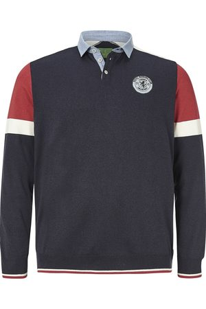 Charles Colby Pullover 'Earl Quinn