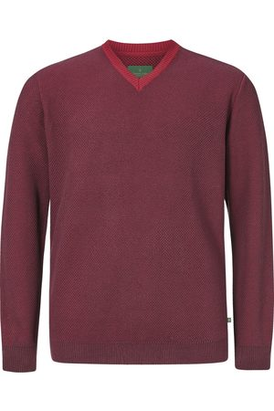 Charles Colby Pullover 'Earl Shane