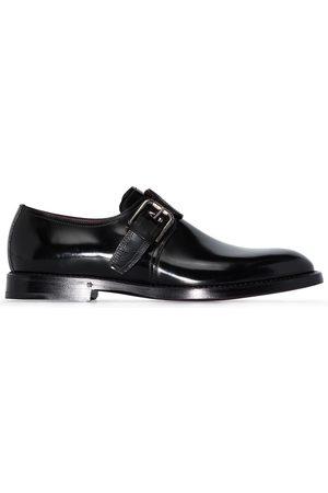 Dolce & Gabbana Monk-Schuhe mit Schnalle