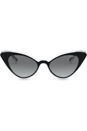 vogue Cat-Eye-Sonnenbrille