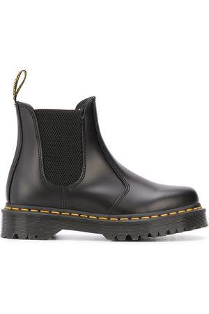 Dr. Martens Damen Stiefeletten - 2976 leather Chelsea boots