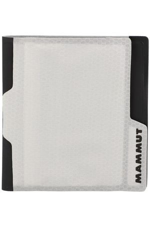 Mammut Smart Wallet Light Geldbeutel 10 cm, white