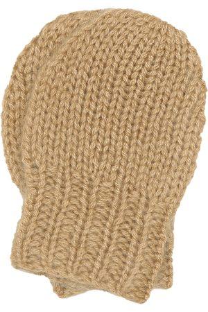 Caramel Baby Handschuhe Corncrake
