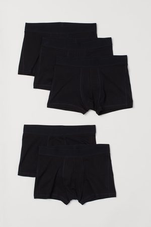 H&M 5er-Pack Kurze Trunks