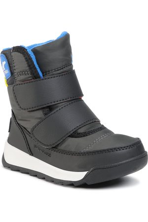 sorel Childrens Whitney II Strap NC3919 Coal