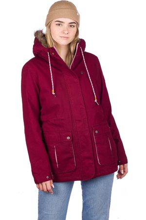 Coal Damen Winterjacken - Thora Jacket