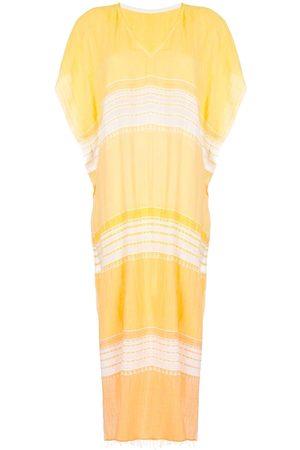 Lemlem Damen Strandkleider - Kleid mit Farbverlauf