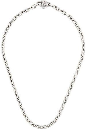 EMANUELE BICOCCHI Halsketten - Halskette mit Totenkopf