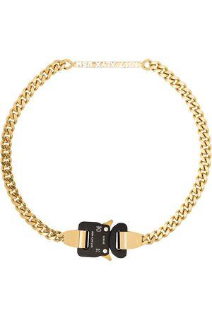 1017 ALYX 9SM Halskette mit Schnalle