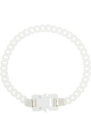 1017 ALYX 9SM Transparente Halskette