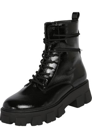 ABOUT YOU Stiefelette 'Melek Shoe