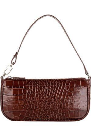 By Far Handtaschen - Handtasche Rachel braun