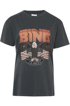 ANINE BING Damen T-Shirts, Polos & Longsleeves - T-Shirt Bing Vintage