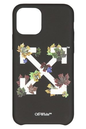 OFF-WHITE Handyhülle Arrow Stamp - iPhone 11 Pro