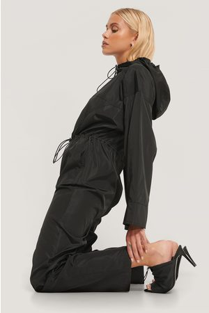 NA-KD Jumpsuit - Black