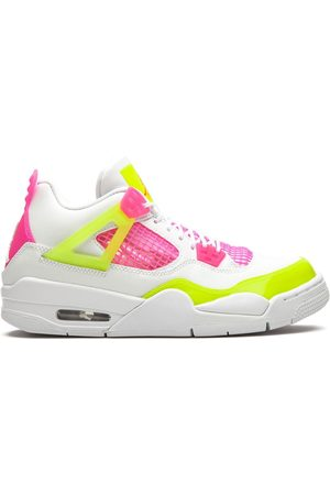 Nike TEEN 'Air Jordan 4 Retro' Sneakers