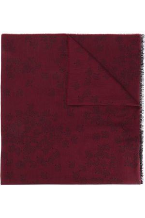 MULBERRY Schal mit Logo