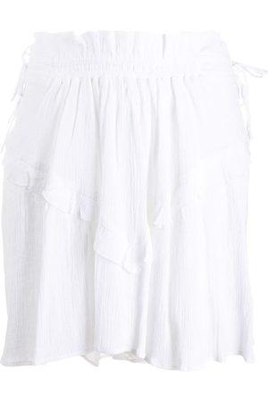 Isabel Marant Damen Faltenröcke - Faltenrock mit hohem Bund