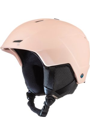 Salomon ICON LT Tropical Peach Skihelm Damen
