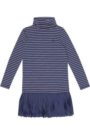 Ralph Lauren Kleid aus Baumwolle