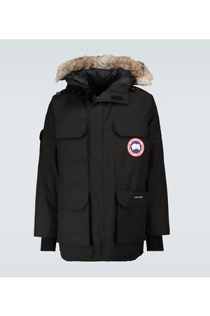Canada Goose Daunenparka Expedition