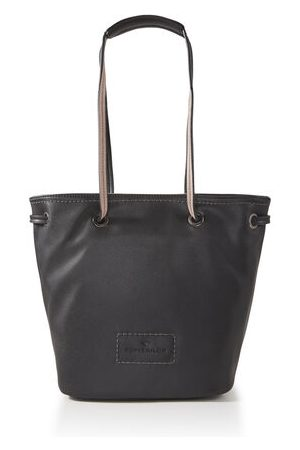 TOM TAILOR Bags Jess Beuteltasche, mixed black