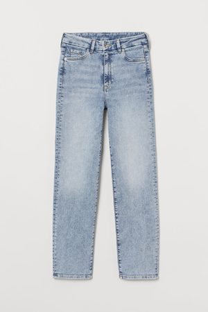 H&M Embrace Slim High Ankle Jeans