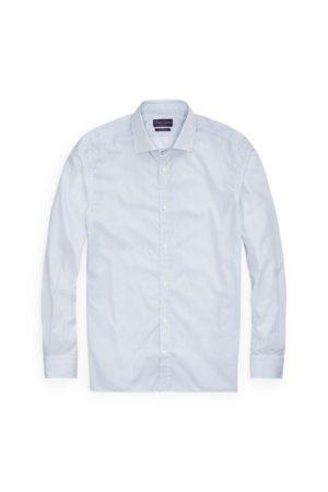 Ralph Lauren Tattersall-Hemd