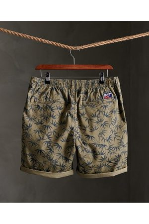 Superdry Sunscorched Chino-Shorts