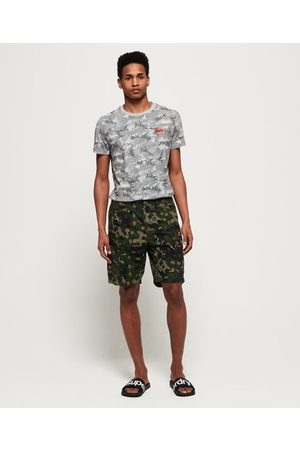 Superdry Rookie Edition Parachute Cargoshorts
