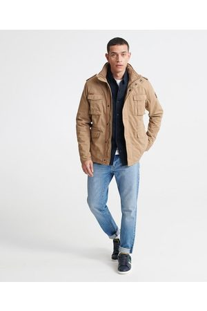 Superdry Classic Rookie Jacke