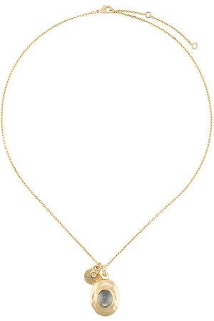 Goossens Damen Halsketten - Halskette mit Schloss