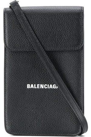 Balenciaga Mini-Tasche mit Klappe