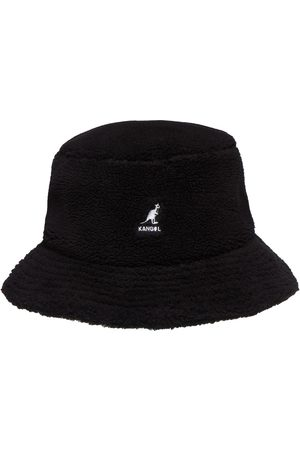 Kangol Hüte - Plush Rap Hat