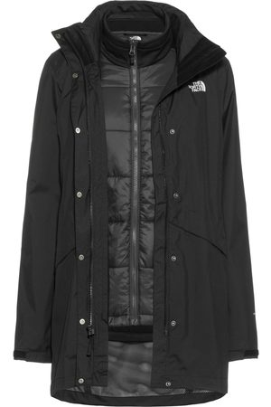 The North Face Damen Outdoorjacken - ARASHI II TRICLIMATE® Doppeljacke Damen