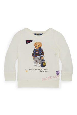Ralph Lauren Sweatshirt mit Backpack Bear