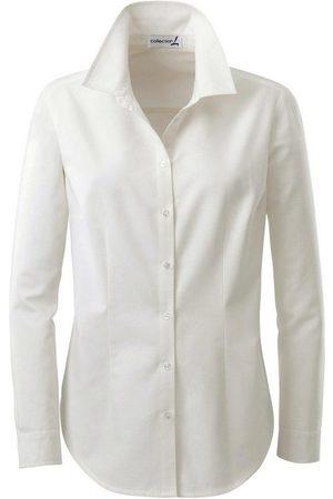 Casual Looks Klassische Bluse