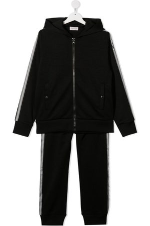 Moncler Outfit Sets - TEEN two-piece tracksuit set