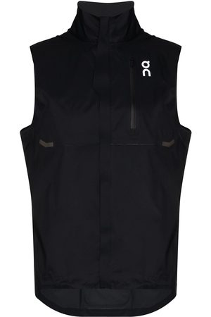 On Running Weather vest