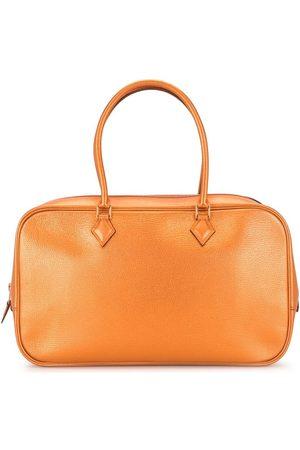 Hermès Damen Handtaschen - 2006 pre-owned Plume Handtasche, 28cm