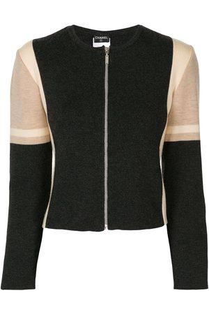 Chanel Pre-Owned Damen Strickjacken - 2000s Cardigan